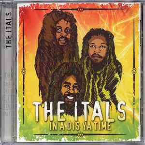 The Itals - In A Dis Ya Time mp3 album