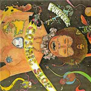 Funkadelic - Cosmic Slop mp3 album