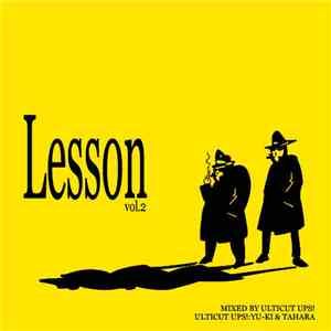 Ulticut Ups! - Lesson Vol. 2 mp3 album