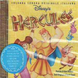Alan Menken, David Zippel - Disney's Hercules (Colonna Sonora Originale Italiana) mp3 album